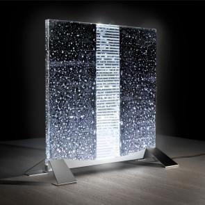 Opera/ idea regalo in vetro di Murano -Design Veneto