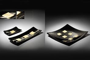 Venistile realizza e progetta oggetti di design per la casa e l'arreddamento, componenti d'arredo, piatti e vassoi in vetro di murano
