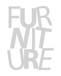 Furniture / Arredamento e complementi di arredo realizzati con vetro di murano, design veneto. Made in Italy